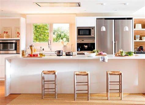 decorar cocina moderna 10 de fotos de cocinas modernas 2018 ideas para