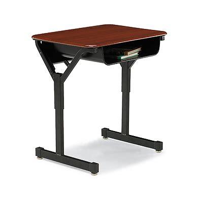 Best Student Desks by Student Desk With Plastic Top Flexline Desks