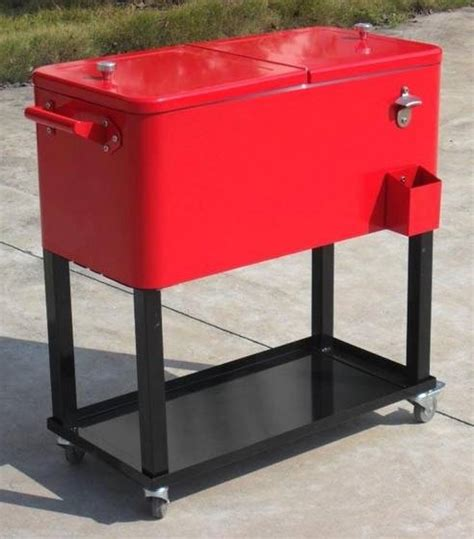 Patio Beverage Cooler Cart by Sell Patio Cooler Beverage Cart
