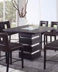 Counter Height Dining Table With Bench » Home Design 2017