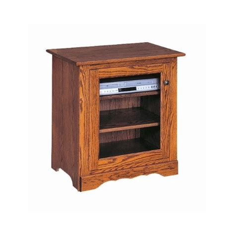 small stereo cabinets with glass doors small stereo cabinet country lane furniture