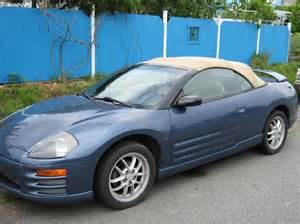 2002 Mitsubishi Eclipse Convertible Top Unavailable Re 2002 Mitsubishi Eclipse Spyder