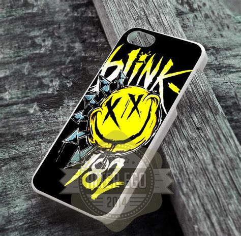 Iphone Iphone 5s Blink 182 Logo Cover 30 best images about blink 182 on pop band merch and song blink 182