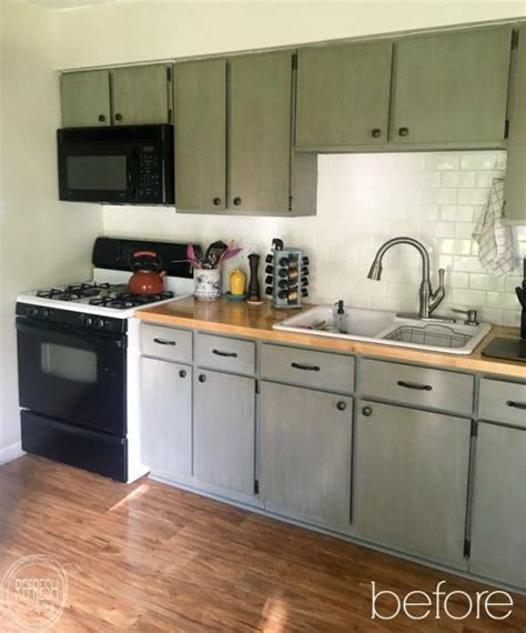 Change Kitchen Cupboard Doors - why i chose to reface my kitchen cabinets rather than