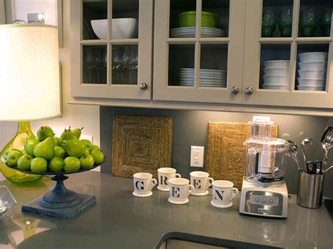 ideas to decorate kitchen eco friendly decorating ideas hgtv