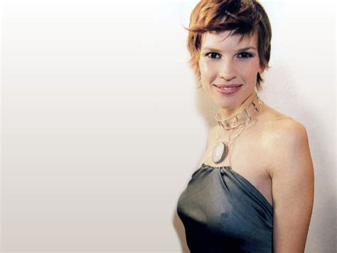 Hilary Who by Hilary Swank Images Hilary Hd Wallpaper And Background
