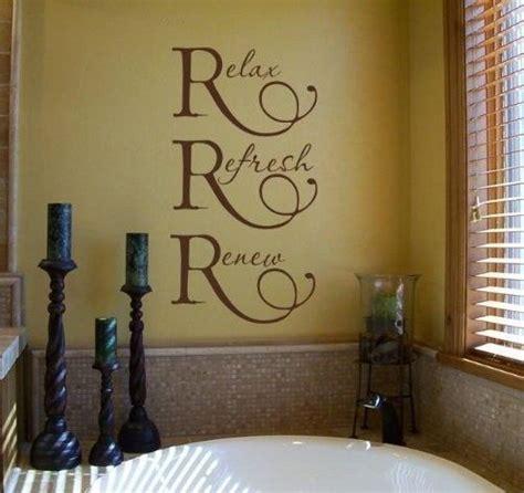 Bathroom Wall Decoration Ideas ideas about spa bathroom decor bathrooms on natural