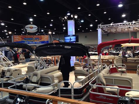 hot springs boat tackle rv show hot springs boat rv show posts facebook