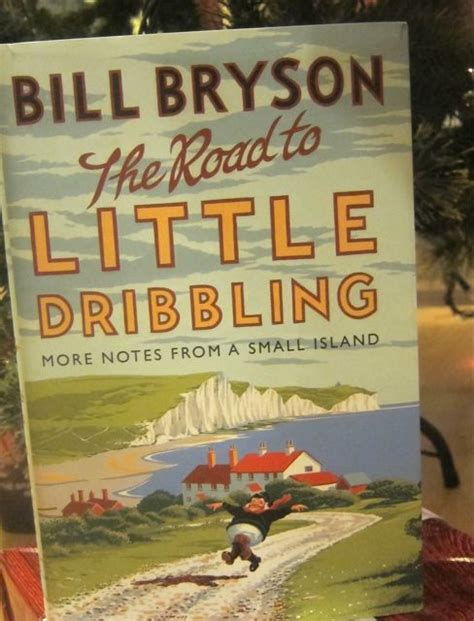 best bill bryson book read bill bryson s portrayal of eastleigh town do you