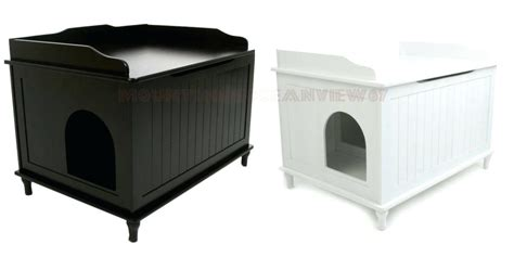 cat litter furniture canada litter box furniture narrow cat litter box litter box