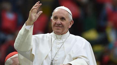 imagenes satanicas del papa ppk misa del papa francisco se realizar 225 en la base a 233 rea