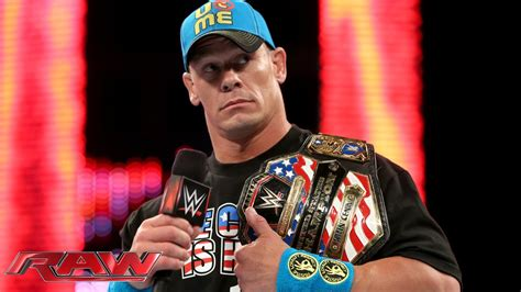cena in breaking update backstage news on cena s injury and