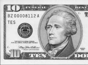 save hamilton the backlash to a historic currency