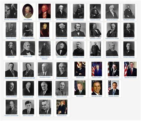 united states presidents list list of candidates in the united states presidential