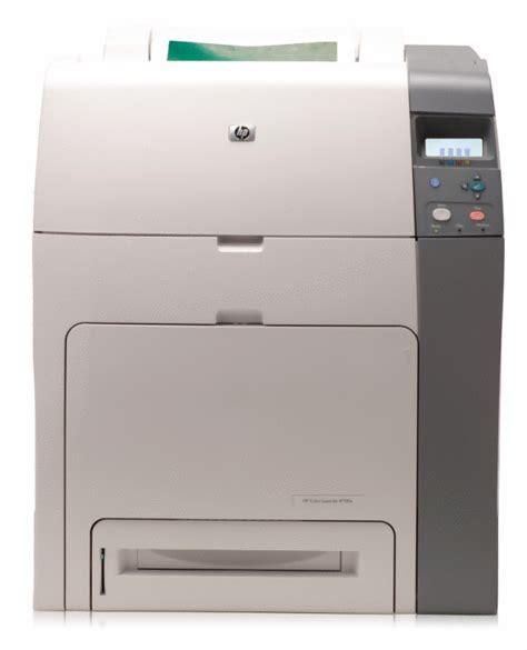 hp color laserjet 4700n hp q7492a hp laserjet 4700n printer