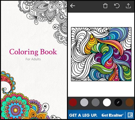 coloring books for adults app the best coloring apps a bigger