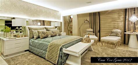 pin dise o de interiores quartos de casal decorados e planejados on quartos de casal luxo modernos lndos casa cor decora 231 227 o