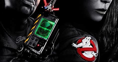 film kartun ghostbuster ghostbusters 2016 dunia movie
