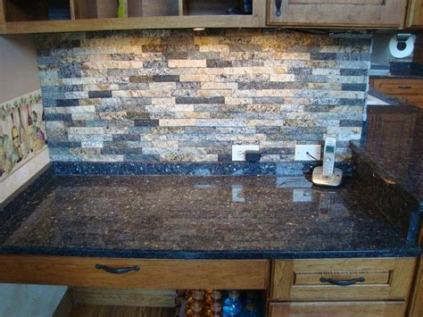 backsplash recycled marble and granite