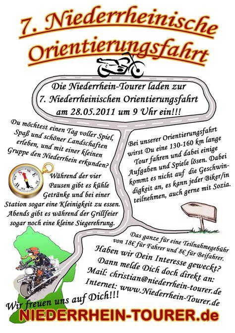 Motorrad Club Kleve by Bikerfr 252 Hst 252 Ck Kleve Am Niederrhein In Emmerich Beim Mce