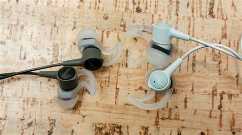 Bose Soundtrue Ultra Wired In Ear Android Headphones Graphite bose soundtrue ultra review cnet