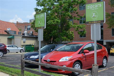 zipcar introduces  weekly car rental service  boston