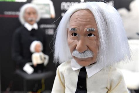 professor einstein robot launches  kickstarter robotics business review