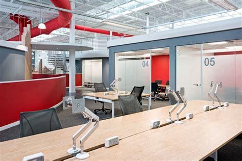 decorar oficina rectangular los 10 dise 241 os de oficinas m 225 s cool