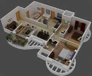 3bhk House Design Plans 3 Bhk Indian Home Plan House Design Plans