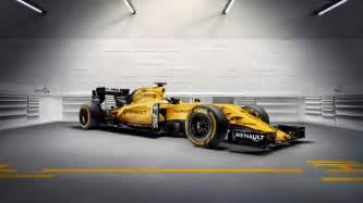 Renault Formula 2016 Renault Rs16 Formula 1 Wallpaper Hd Car Wallpapers