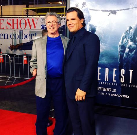 film everest beck weathers everest movie premiere after party