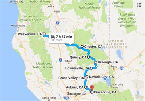 charming california maps california map