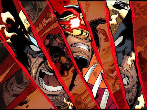 vs x vs story arc comic vine