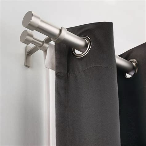 types of curtain rods and tracks types of curtain rods and tracks home design ideas