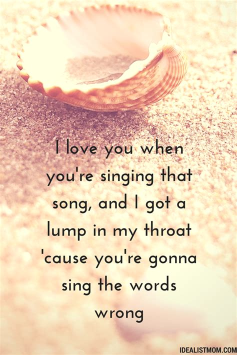 vance joy great summer lyrics 7 beautiful love quotes from the best unknown love songs