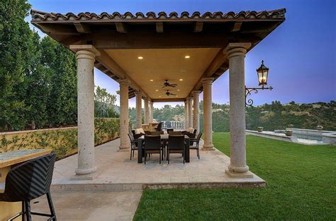 kayne home and kanye west s new 11 million bel air