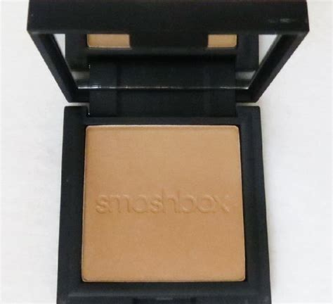 smashbox hint of bronze smashbox blush limited edition in hint of bronze