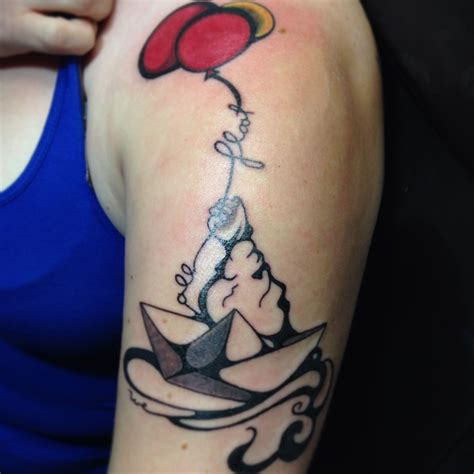 stephen king tattoos stephen king quot it quot my profile got deleted so i