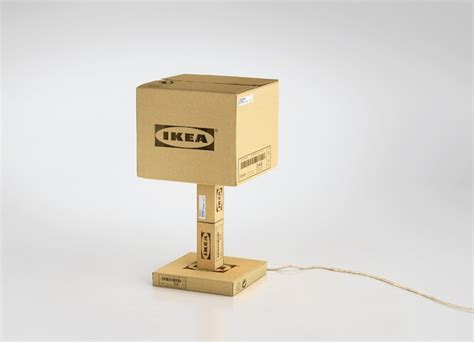ikea flat pack house for sale ikea transforms its flat pack cardboard packaging into