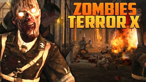 youalwayswin zombies terror x call of duty zombies