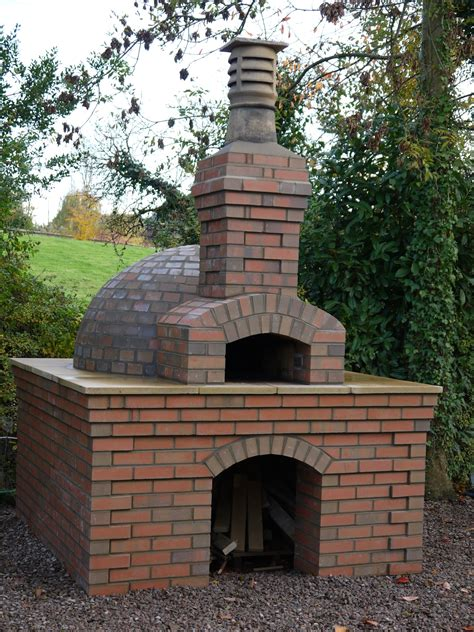 backyard pizza oven plans photo best wood burning brick oven pizza in the