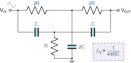 switched capacitor notch filter design band stop filters are called reject filters