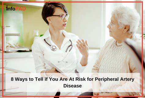 8 Ways To Tell Youre A Shopaholic by 8 Ways To Tell If You Are At Risk For Peripheral Artery