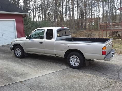 Used Toyota Tacoma For Sale In Ga Used 2004 Toyota Tacoma For Sale By Owner In Mableton Ga