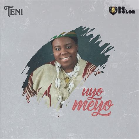 teni uyo meyo latest naija nigerian  songs