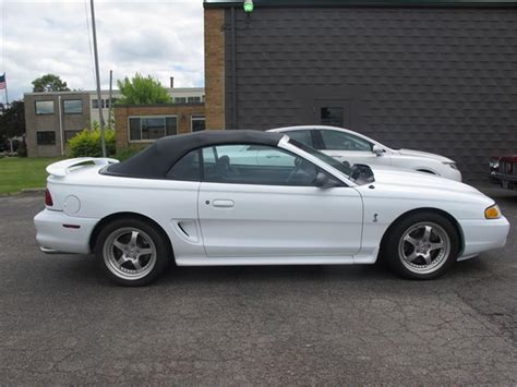 1997 ford mustang for sale classiccars cc 874309