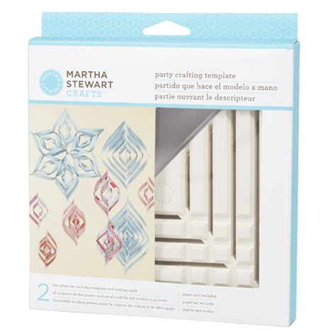 martha stewart templates martha stewart crafts gt tools gt small spiral ornament