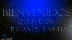 Bienvenida j 243 venes adventistas youtube