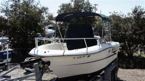 hydra sport boats any good 1989 hydra sports vector 20 cc 200 johnson trailer the