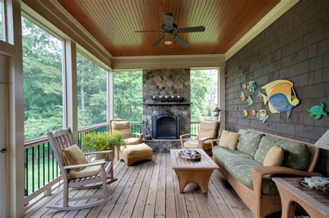 lowes outdoor fans porch lowes fireplace screen porch rustic with ceiling fan
